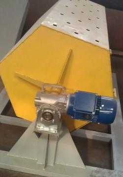 Стружкодробилка УДС-21 для лицензии чермета ( измельчитель стружки) недорого.