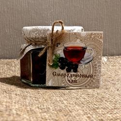 Смородиновый чай