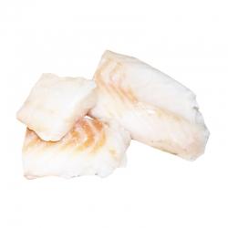 Треска (филе, порции)