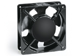 Вентилятор осевой A12B23HWBW00 с решеткой