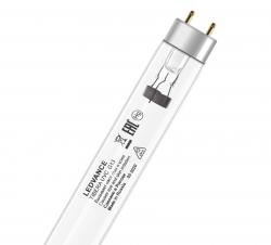 Лампа бактерицидная с УФ-с излучением TIBERA UVC 15W