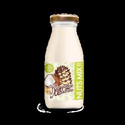 """""""Кедровое молочко"""" Nuts Mix с кокосом и кешью, 0,2 л."""