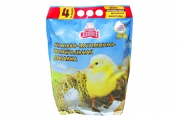 белково- витаминно- минеральная добавка с пробиотиком для молодняка с/х птицы 1.7кг Добрый Селянин