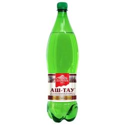 Вода Аш-Тау питьевая газ лечебно-столовая 1,5 л ПЭТ (6)