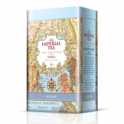 """Imperial Tea Collection """"Ассам"""", 150 г. Ж/б."""