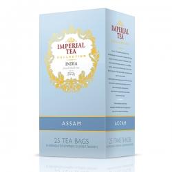 """Imperial Tea Collection """"Ассам"""". 25 пакетиков."""