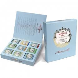 "Imperial Tea Collection ""Master's Set"" 90 пакетиков."