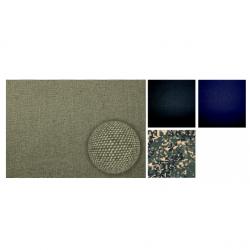 Палаточное полотно, цвет болото, хаки, синий, метр. пог. 1 сорт