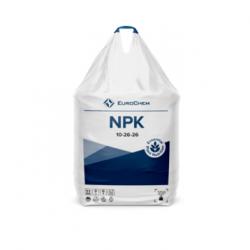 Комплексные удобрения NPK 10-26-26 (ДИАММОФОСКА)