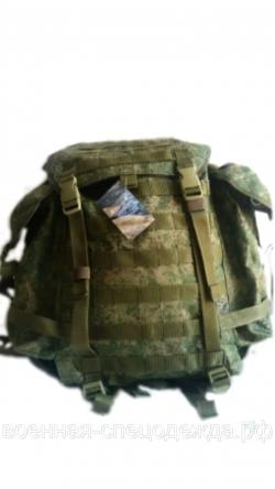 Ранец патрульный 25л