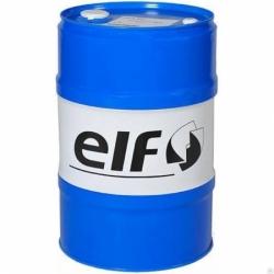 Трансмиссионное масло Elf Tranself NFJ 75w80, 60 л.