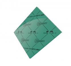 Парониты безасбестовые - уплотнительные листы GAMBIT AF-OIL (FA-AM1-O)