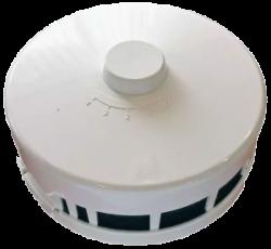 КЛапан инфильтрации воздуха КИВ-125 т.м. KiV®