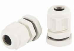Ввод кабельный PG-7 (3,5-6 мм) черный