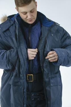 Комплект одежды общего назначения c утеплителем из оленьей шерсти