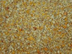 Кукуруза дробленая весовая