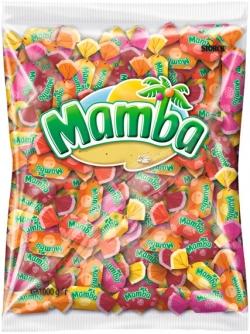Шторк (112931-50) Жев.конфеты Мамба ассорти 1000г (6)