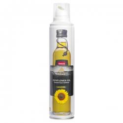 Растительное масло подсолнечное рафинированное 250мл
