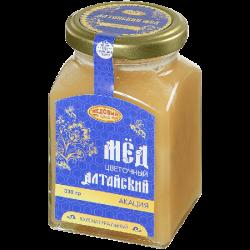 Мед Алтайский Акациевый