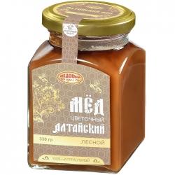 Мед Алтайский Лесной
