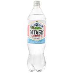 Вода МТАБИ питьевая газ лечебно-столовая 1,25 л ПЭТ (6)
