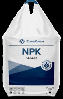 Комплексные удобрения NPK 14-14-23