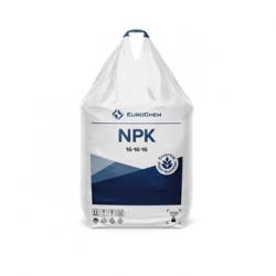 Комплексное удобрение в фосфором NPK 16-16-16