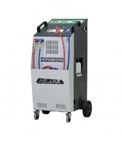 Nordberg NF12S Автоматическая установка для заправки кондиционеров, 12 л