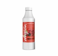 Основа для безалкогольных напитков Брусничная 1кг
