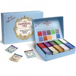"""Imperial Tea Collection """"Подарочный набор"""", 250 пакетиков."""