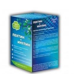 Пектин + инулин 100 г