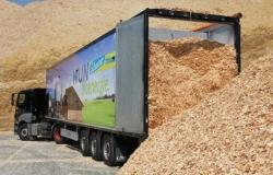 Перевозка любых сыпучих грузов