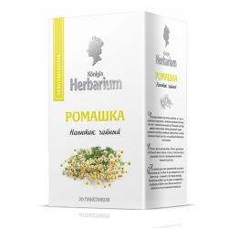 "KÖNIGIN HERBARIUM ""Ромашка"". 20 пакетиков."