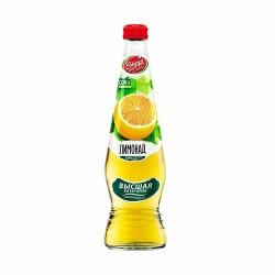 Лимонад Shippi premium Лимонад 0,5 л стекло (12)