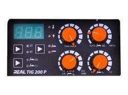 Сварочный инвертор REAL TIG 200 P (W224)