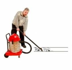 Установка вакуумной пылеуборки АССпир на 3 кг (для сбора огнетушащего аэрозоля)