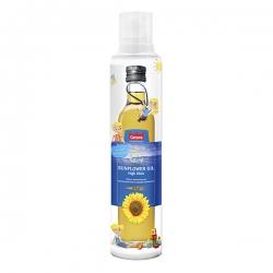 Растительное масло подсолнечное, высокоолеиновое 250мл
