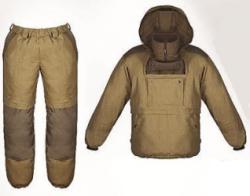 Летний костюм противомоскитный «Защитник»