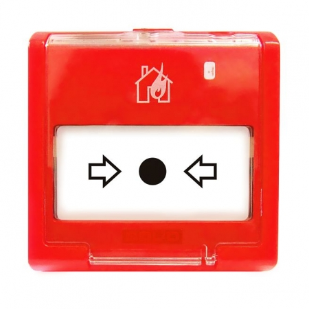 Извещатель пожарный ручной 513-3АМ_0